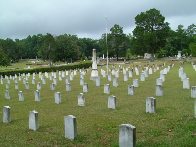 Confederate Dead image. Click for full size.