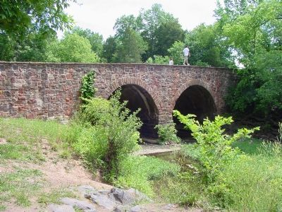 The Old Stone Bridge image. Click for full size.