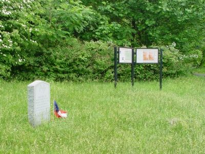 Another View of this Marker image. Click for full size.