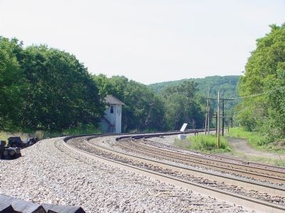 The Tracks at Altamont Today image. Click for full size.