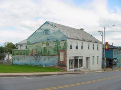 106 West Main Street, Luray, Virginia image. Click for full size.