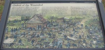 Ordeal of the Wounded Marker image. Click for full size.
