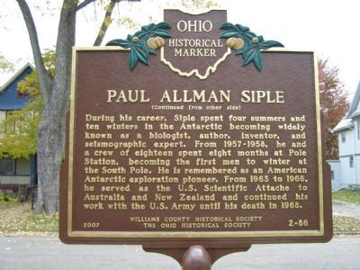 Reverse of the marker image. Click for full size.