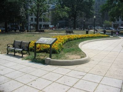 Farragut Square image. Click for full size.