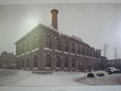 Old Albany Pump Station Photo image. Click for full size.