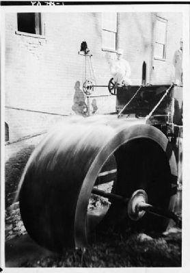Photo of Waterford Mill in Operation image. Click for full size.