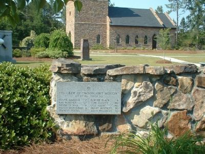 One of many Memorial Plaques image. Click for full size.