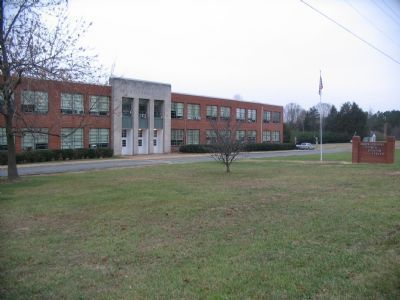 The Carver-Piedmont Technical Education Center image. Click for full size.