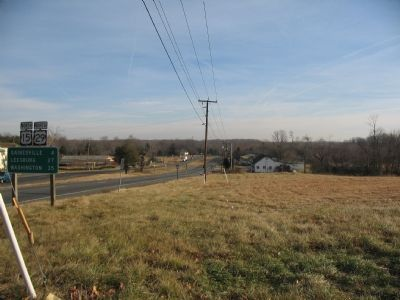 Warrenton Turnpike image. Click for full size.