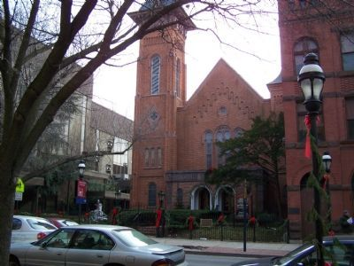 Trinity United Church of Christ image. Click for full size.