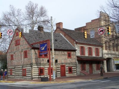 Golden Plough Tavern image. Click for full size.