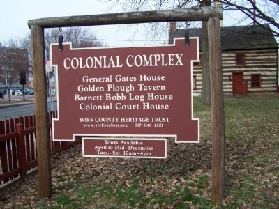 Colonial Complex image. Click for full size.