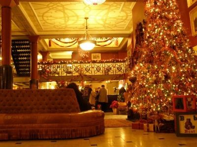 Hotel Lobby image. Click for full size.
