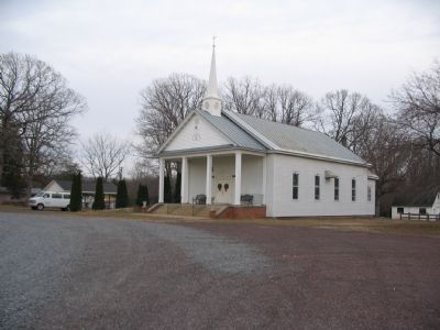 New Hope Church image. Click for full size.