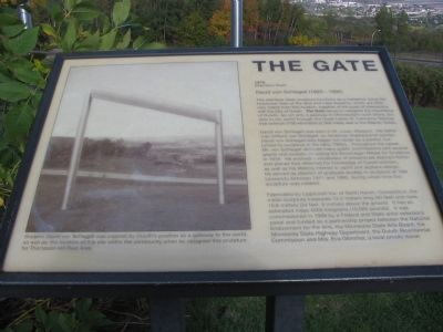 The Gate Marker image. Click for full size.