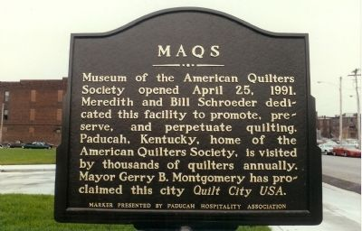 MAQS Marker image. Click for full size.