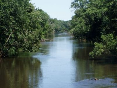 Kankakee River image. Click for full size.