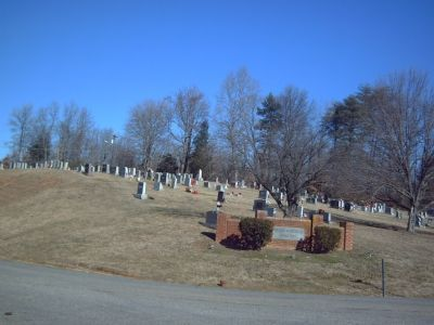Hulls Memorial Cemetery image. Click for full size.