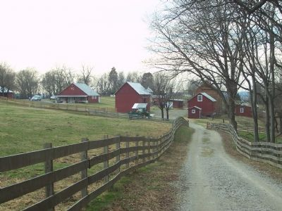 Oxon Hill Farm. image. Click for full size.