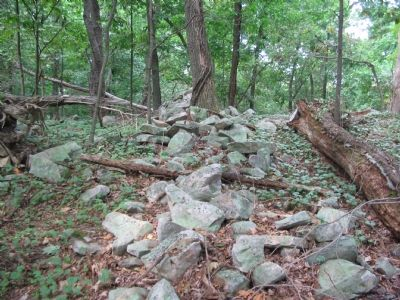Rock Piles on the Heights image. Click for full size.