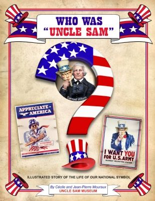 <i>Who Was &#8220;Uncle Sam?&#8221;</i> image. Click for more information.