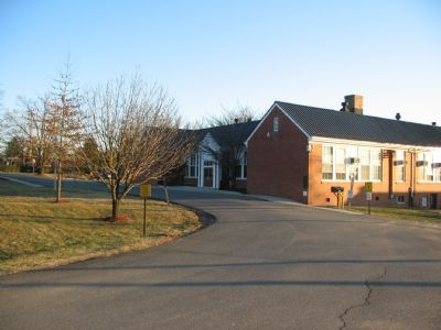 Douglass Community School image. Click for full size.