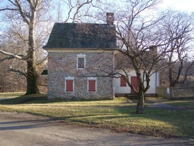 Robert Fulton's birthplace image. Click for full size.
