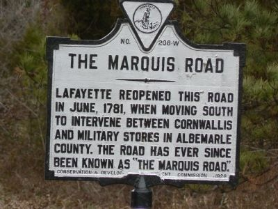 The Marquis Road image. Click for full size.