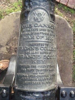 This Cannon Marker image. Click for full size.