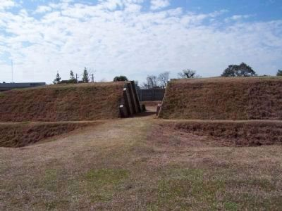 Fort view image. Click for full size.