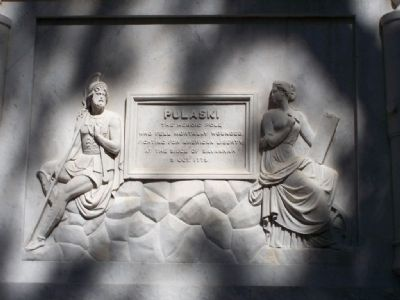 Monument Tablet image. Click for full size.