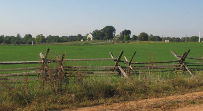 North Edge of Cornfield image. Click for full size.