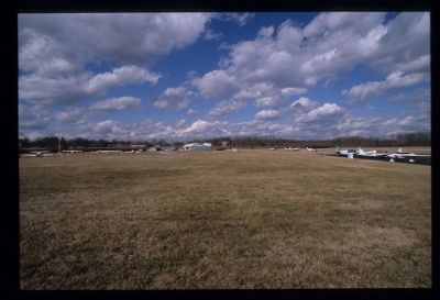 College Park Airport image. Click for full size.