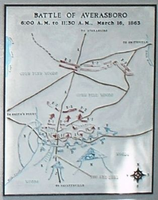March 16 Battle Map image. Click for full size.