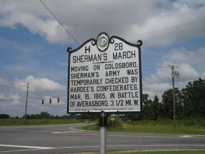 Sherman's March image. Click for full size.