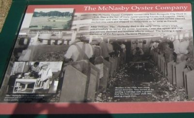 The McNasby Oyster Company image. Click for full size.