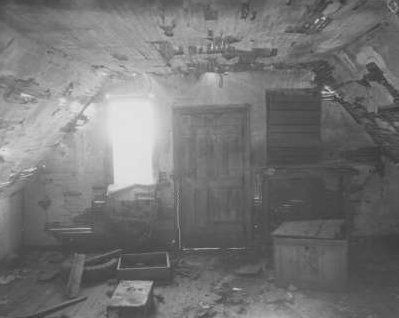 Outbuilding, Cliffton (interior) image. Click for full size.