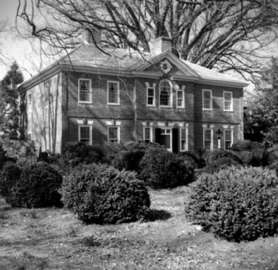 Historical Photo of Bohemia Farm image. Click for full size.