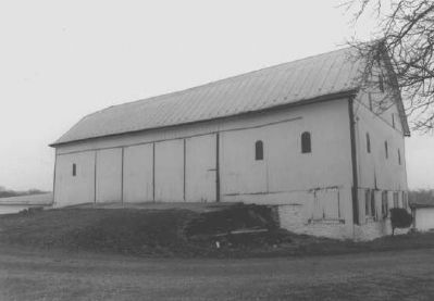 Barn at Richfield image. Click for full size.
