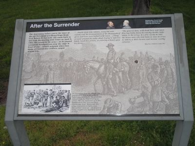 After the Surrender Marker image. Click for full size.