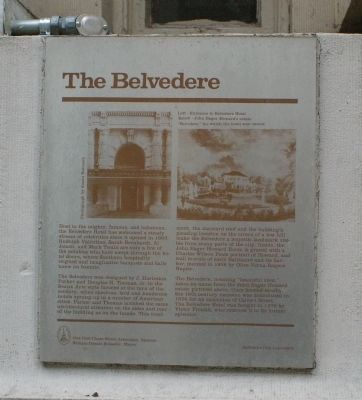 The Belvedere Marker image. Click for full size.