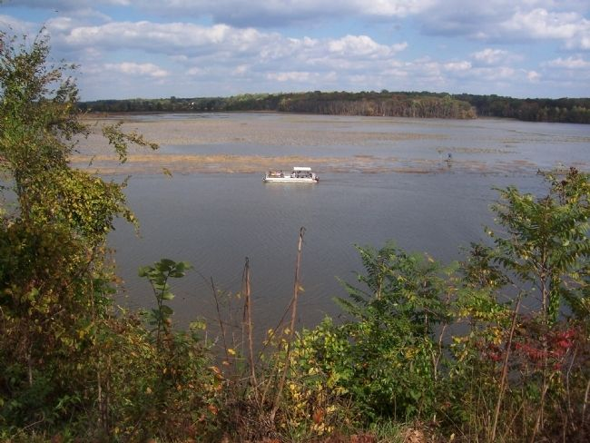 Lower Patuxent River image. Click for full size.