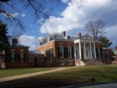 Homewood Mansion image. Click for full size.