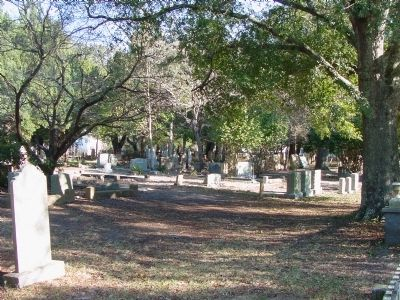 Smithville Burying Ground image. Click for full size.