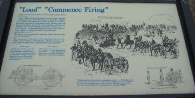 """Load"" ""Commence Firing"" Marker image. Click for full size."