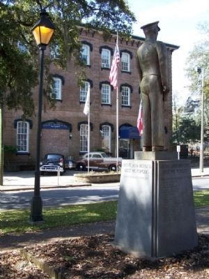 Police Officers Monument Marker image. Click for full size.