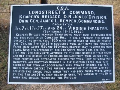 Kemper's Brigade Tablet image. Click for full size.