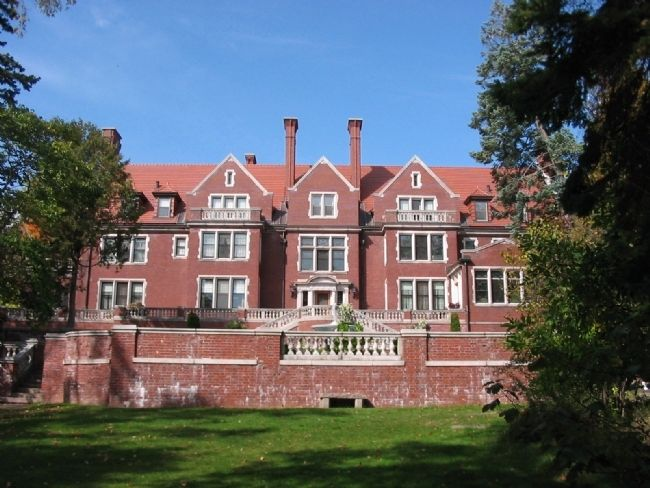 Glensheen Mansion image. Click for full size.