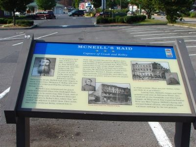 McNeill's Raid Marker image. Click for full size.
