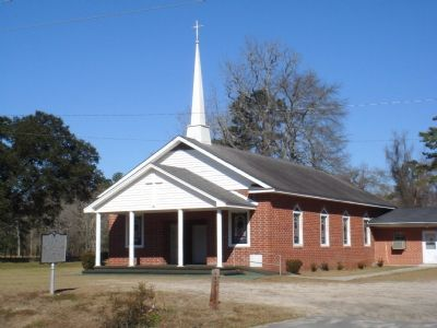 True Vine Missionary Baptist Church image. Click for full size.